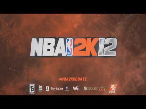 NBA 2012 TV Advertising