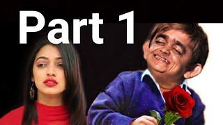 Chotu ka bhoot Part 1-with English Subtiles Khandesh Hindi Comedy- khandeshi comedy