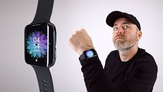 This is NOT an Apple Watch... thumbnail