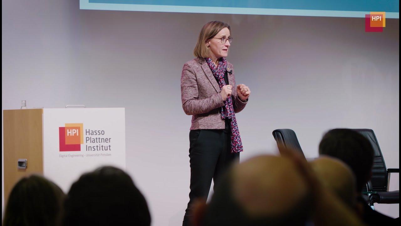 Industrie 4.0-Konferenz 2018