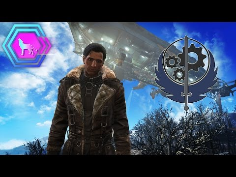 Download Cut Content: Becoming Elder Of The Brotherhood (Alternate Ending) | Fallout 4 HD Mp4 3GP Video and MP3