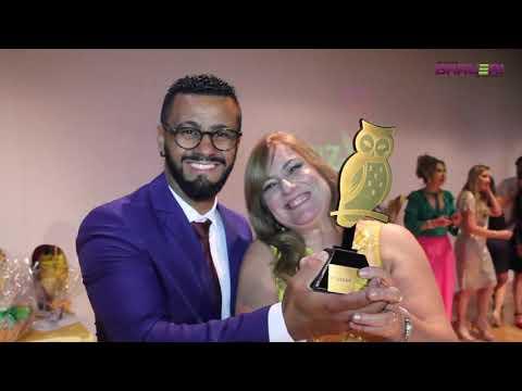 Reportagem Prêmio Professor Giz de Ouro 2019