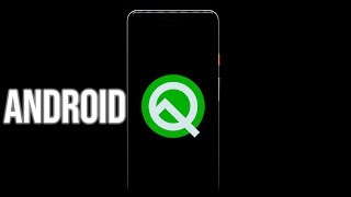 Android Q Beta First Look