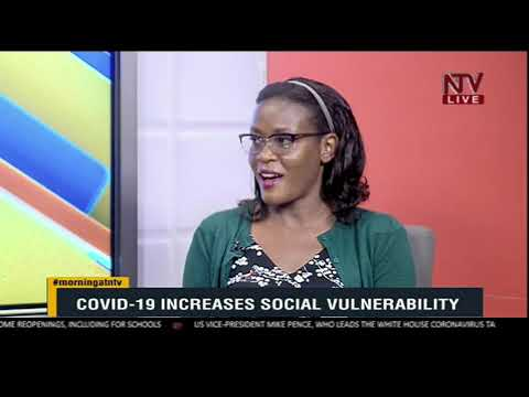 COVID-19 increases social vulnerability | MORNING AT NTV