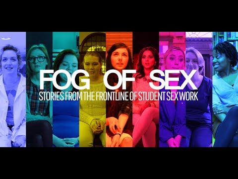 Mädchen und ein Sex-Video mit Orgasmus