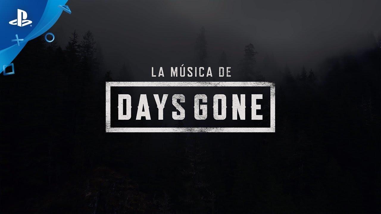 Creando la Banda Sonora de Days Gone