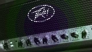 Metal / Rock Guitar Backing Track in C Minor (138 bpm)