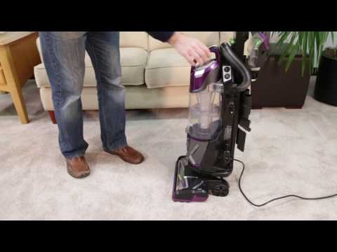 PowerGlide® Lift-Off® Pet Plus - Reattaching Lift-Off Video | 2043