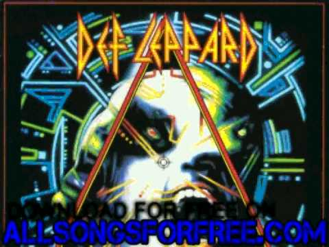 Def Leppard- Music, Lyrics, Videos, Biographies, and More