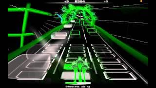 Audiosurf : ลาเบ้ออออออ (Azis - Hop)