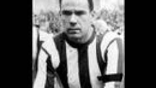 Telmo Zarra, el mejor delantero del Athletic
