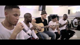 Humphrey - Live Tribute Acoustique 'A Quoi Bon l'Amour' (By Deux Point Zero)