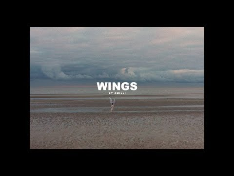 Amilli - Wings (Official Video)