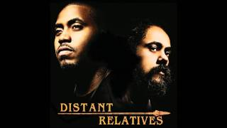 Nas & Damian Marley   Friends