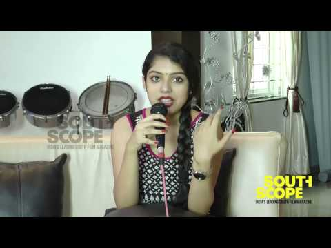 SouthScope Exclusive! Actress Varsha speaks on Yaanum Theeyavan