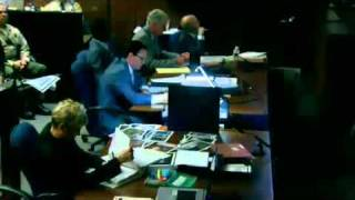 Conrad Murray Trial   Day 3, Part 2