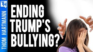 Right Wing Is Surfing on Trump's Bullying & Getting