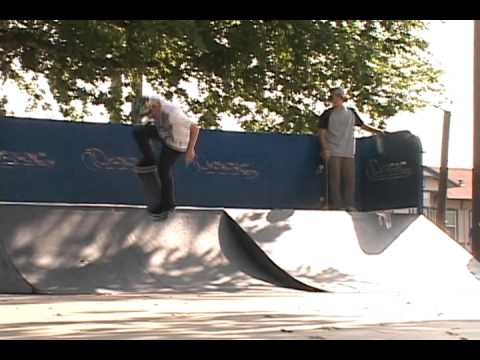 Cody Mcentire - Love It or Leave It part