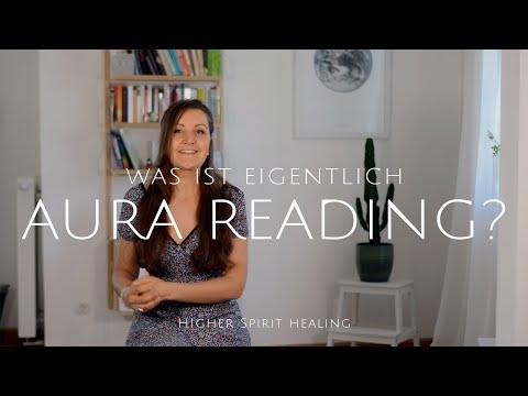 Was ist eigentlich Aura Reading?