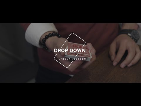 Drop Down by Lyndon Jugalbot