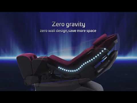 Automatic Luxury Massage Chair Z100