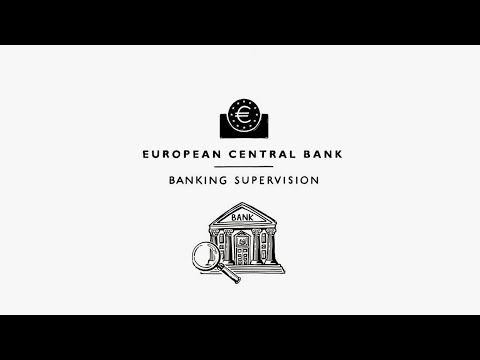 Single Supervisory Mechanism Explained in 3 Minutes