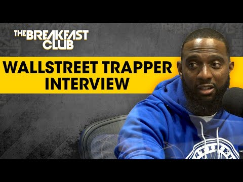 The Wall Street Trapper Educates Us On Stocks, Making Yourself An Asset + More