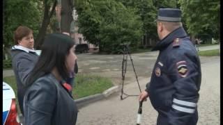 Новости Тулы: пьяная жительница Щёкино избила гаишников