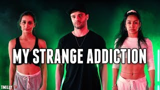 Billie Eilish - my strange addiction - Choreography by Tim Milgram