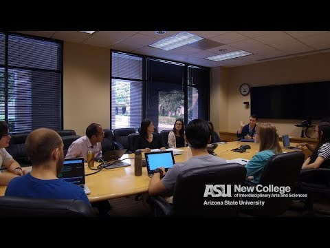 New College Research Team Debuts BullyBlocker App