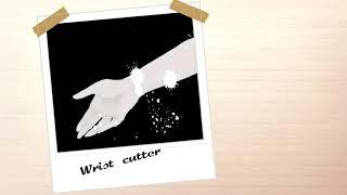 [Emi] Wrist cutter - slovak cover