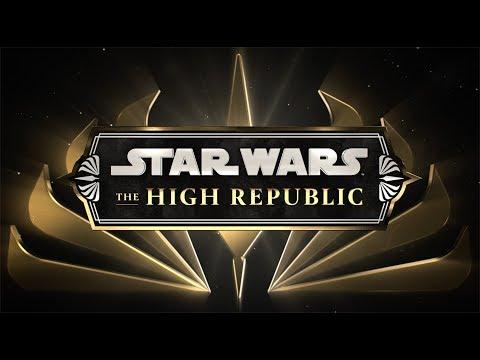 【星戰宇宙相關】《星際大戰:盛世共和國時期》四分鐘預告片公開!