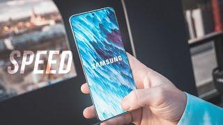 Galaxy S21 - Samsung's SECRET Move!