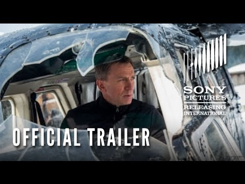 SPECTRE: Here's The First Full Trailer
