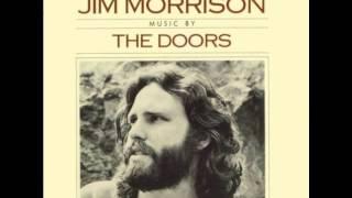 Jim Morrison   Lament The poem