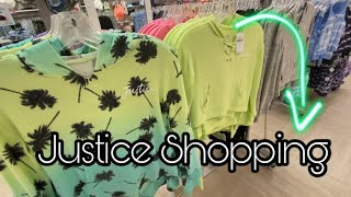 Justice Shopping 2020 | Shopping At JUSTICE For SUMMER