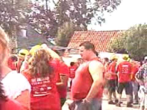 Kermis vierlingsbeek 2009 Gryphus