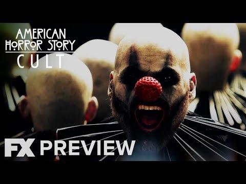 American Horror Story Season 7 (Teaser 'Torment')