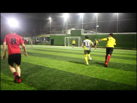 KARDEŞLER STH - YÜZYIL FC