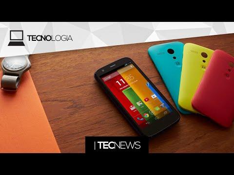 Moto E por R$299 no Black Friday da Motorola / Veja um conceito do Galaxy S6 | TecNews