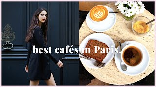 5 Best Coffee Shops in Paris ☕️  | Life in Paris