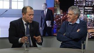 """Российский """"ящик"""" игнорирует Россию"""