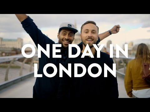 Video THINGS TO DO IN LONDON | What's Good London