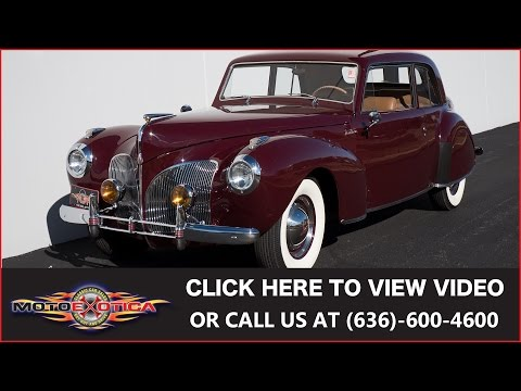 Video of '41 Coupe - K3W7