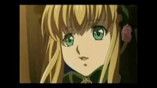 Suigintou   - (Rozen Maiden) - Rozen Maiden Ouverture- Suigintou and Shinku