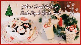 #YeniYılaSon14: Yılbaşı Temalı Pasta & İçecek Tarifleri...Fail!