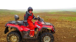 Safari Quads Iceland