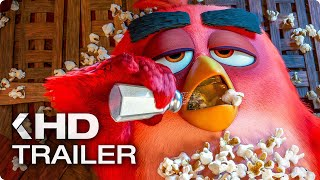 THE ANGRY BIRDS MOVIE 2   6 Minutes Trailers (2019)