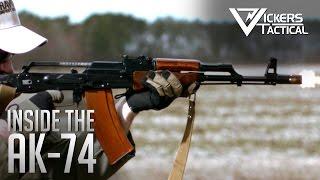 Inside AK74