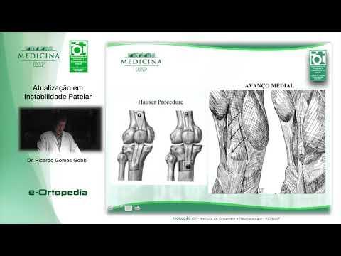 Durere și umflare în tratamentul articulației genunchiului